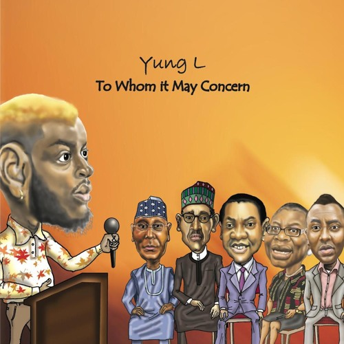 Yung L – To Whom It May Concern Mp3 Download