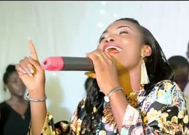 Amarachi All About You Mp3 Download