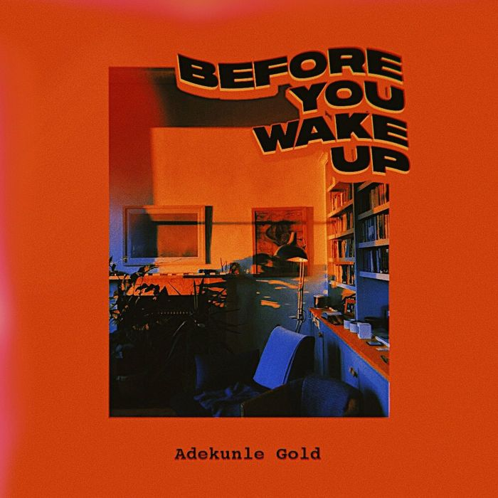 Adekunle Gold Before You Wake Up Mp3 Download