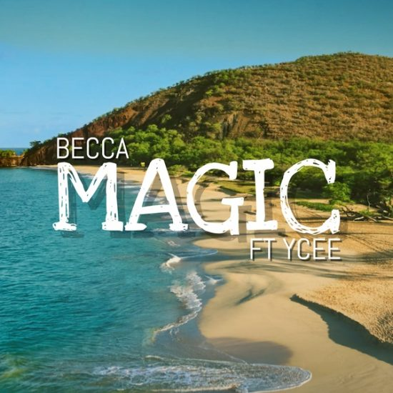Becca Magic ft. Ycee Mp3 Download