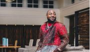 Davido Expresses Discontentment With Buhari's Administration