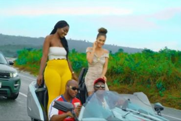 CDQ Flex (Remix) ft. King Promise Video Download