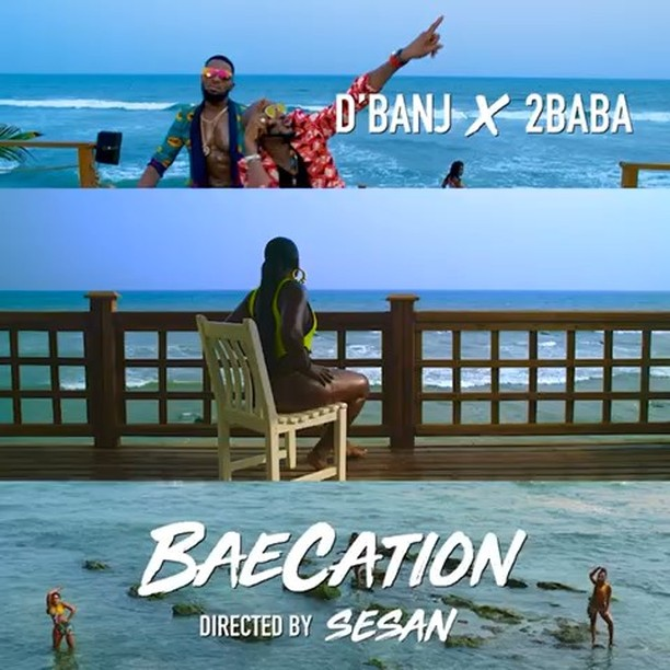 D'banj – Baecation ft. 2baba Mp3 Download