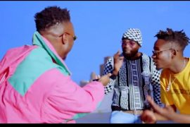 DJ Kaywise & DJ Maphorisa ft. Mr Eazi Alert Video Download