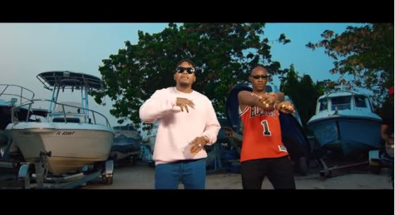 Dammy Krane Balance Well Ft. Olamide, Medikal & Pearl Thusi Video Download