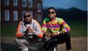 New Song Alert: Davido & Patoranking on New Collaboration