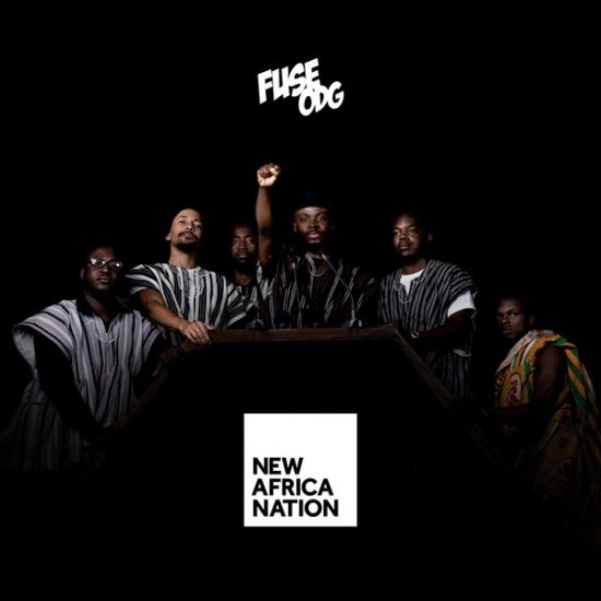 Fuse ODG Outside Of The Ropes Mp3 Download