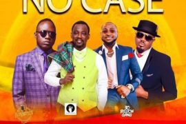 Guccimaneeko ft. Davido, Pasuma, DJ Jimmy Jatt No Case Mp3 Download
