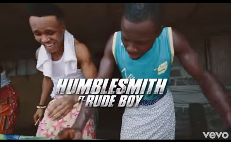 Humblesmith ft. Rudeboy Report My Case Video Download