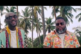 Larry Gaaga Iworiwo ft. 2Baba Video Download