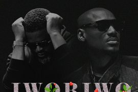 Larry Gaaga ft 2Baba Iworiwo  Mp3 Download