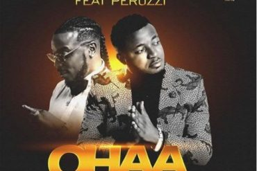 MC Galaxy Ohaa (Remix) ft Peruzzi Mp3 Download