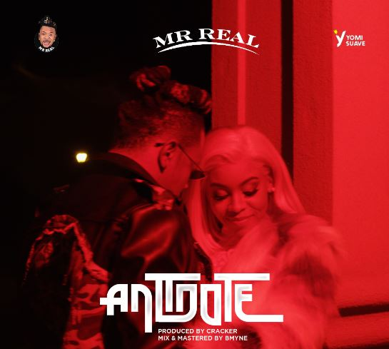 MR REAL ANTIDOTE MP3 DOWNLOAD