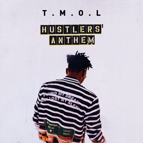 Mayorkun - Hustlers Anthem Mp3 Download