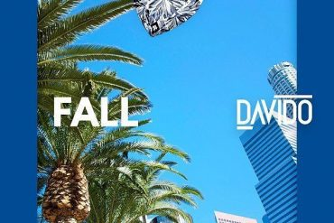 "New song alert! Busta Ryhymes & Davido ""Fall Remix"" Teaser"