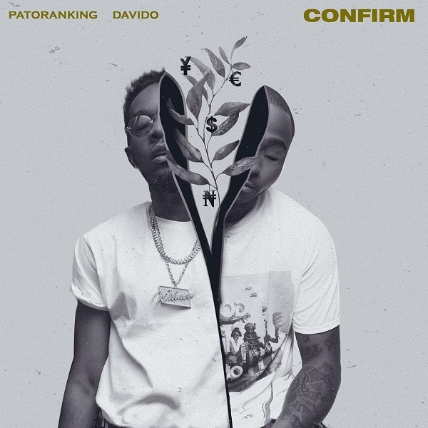 Patoranking ft Davido Confirm Mp3 Download