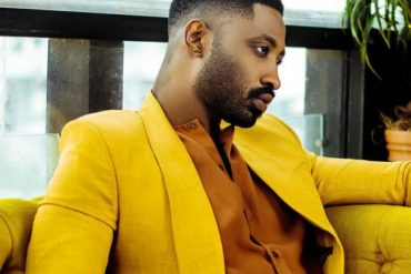 Ric Hassani – Love You Anyway