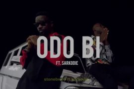 Stonebwoy Ft. Sarkodie Odo Bi Video Download
