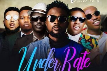 TM9JA Underrate (Refix) ft. Sound Sultan, Small Doctor, Chinko Ekun, Qdot & Zlatan