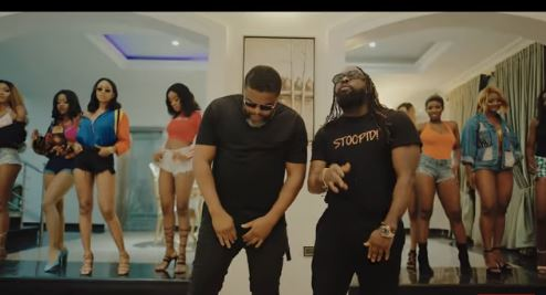 Timaya  Balance VIDEO Download