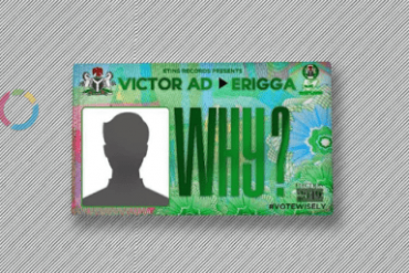 Victor AD ft. Erigga – Why Mp3 Download