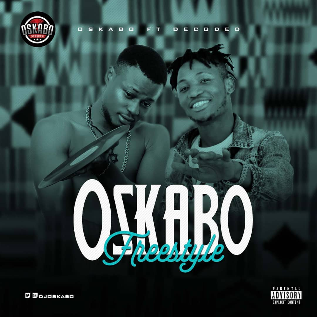 DJ Oskabo ft. Decoded - Changy Mp3 Download