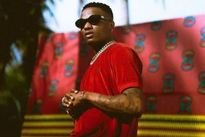 Wizkid finally comments on forth coming election