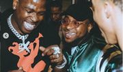 Busta Rhymes Gives Release Date For Davido's 'Fall' Remix