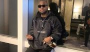 Davido Gives Intel on 'Fall' Success and Lover Chioma