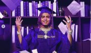 Lil Pump Teams Up With Lil Wayne, Others For 'Harverd Dropout'