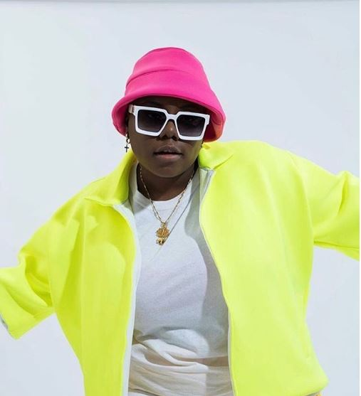 Teni Says Music is The Easiest Thing She Does