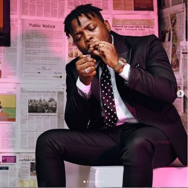 Is Olamide Really The King of Rap as He Claims in 'Woske'?