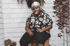 Teni Named YouTube Artiste on the Rise, February Edition