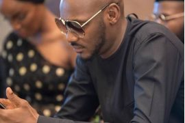 2Baba Celebrates Music Career With #20YearsAKing