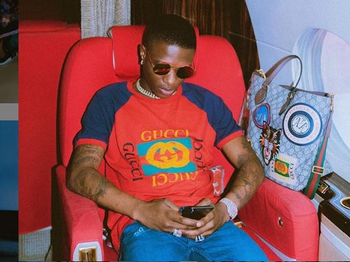Is Wizkid Truly the Most Recognized Artiste in Africa?