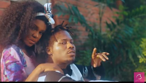 Becca Ft. Ycee Magic Video Download