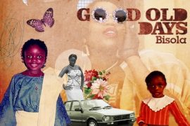 Bisola – Good Old Days Mp3 Download