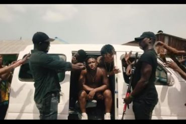 Burna Boy Dangote Video Download