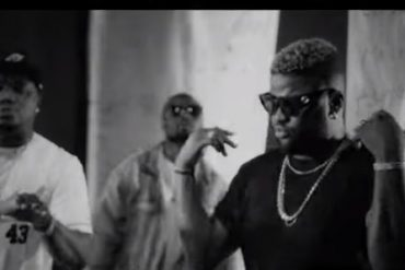 CDQ x Skales Head2Toe Video Download