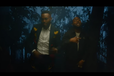 DJ Neptune & Davido - Demo Video Download