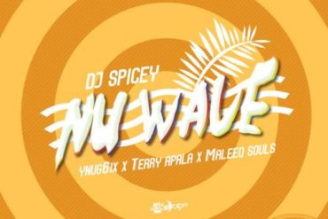 DJ Spicey x Yung6ix x Terry Apala x Maleeq Souls Nu Wave Mp3 Download