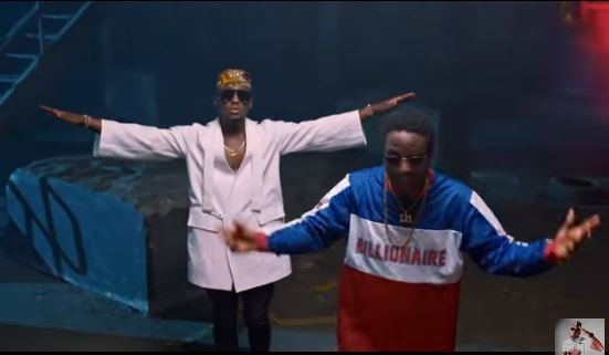 DJ Spinall Ft. Kojo Funds What Do You See Video Download