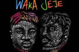 Danny S Waka Jeje ft Olamide Mp3 Download