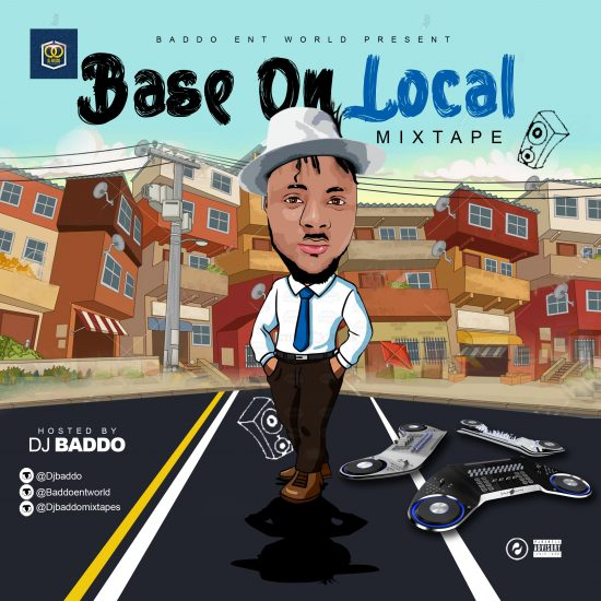 Dj Baddo - Base On Local Mix Download