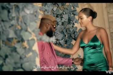 Download Skales ft Dice Ailes Sawa Video