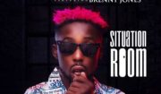 Erigga Situation Room ft. Brenny Jones Mp3 Download
