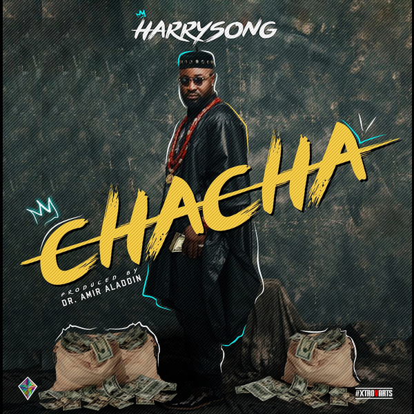 Harrysong – Chacha Mp3 Download