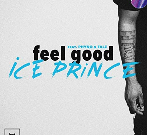 ice prince feel good