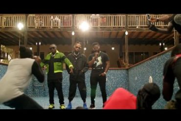 Ice Prince Feel Good ft. Phyno & Falz Video Download