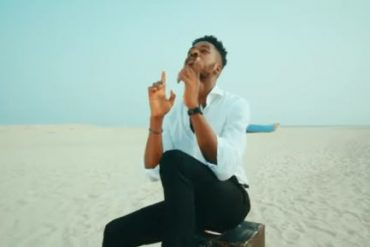 Johnny Drille Shine Video Download